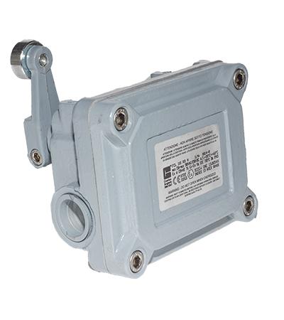 Limit switches FCL for hazardous area