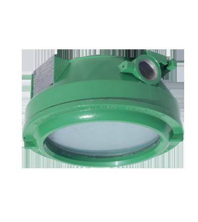 Lighting fixture EVL for hazardous area